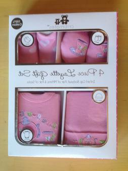 Cribmates Layette Gift Set Infant Baby 0-6 Months,CM3172 Gir