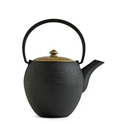Mayu Cast Iron Teapot by Teavana