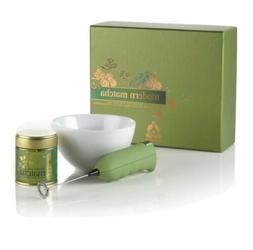 Teavana Modern Matcha Gift Set Brand New Complete With Tea