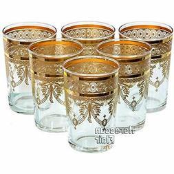 "Moroccan Teapots & Coffee Servers Tea Glasses   """