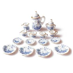 HOT SALE 1/12th <font><b>Dining</b></font> Ware China Cerami