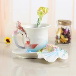 2018 Newest Creative Ceramic Coffee <font><b>Cups</b></font>