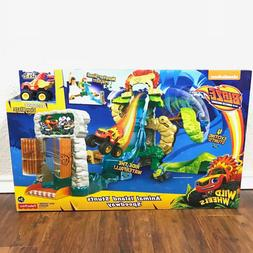 NEW Fisher-Price Nickelodeon Blaze & The Monster Machines, A