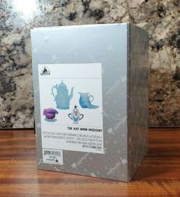 New Disney Parks Frozen Mini Tea Set Exclusive in Box Olaf D
