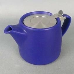 NEW With Defect Teavana Tea Forlife Infusing Infuser Tea Pot