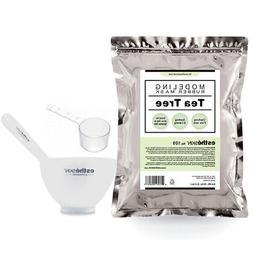 estheSKIN No.109 Tea Tree Modeling Rubber Mask Powder for Fa
