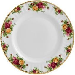 Royal Albert Old Country Roses Dinner Plates 10.5""