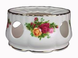 Royal Albert Old Country Roses Teapot Warmer