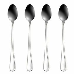 Oneida Flight Set of 4 Iced Tea Spoons