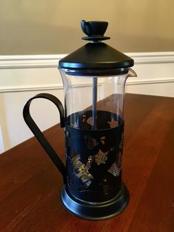 Disney Parks Exclusive Alice in Wonderland Tea Press Set 8 O