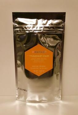 TEAVANA Peach Tranquility  2oz / 56g - FACTORY SEALED - RARE