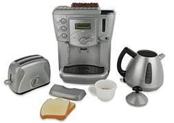 Play Kitchen Appliances   Toy Kitchen Breakfast Tea Set | De