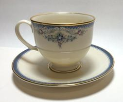Lenox Presidential Collection Columbia Tea Cup & Saucer Set
