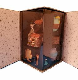 $ Price Reduced $ > Winnie the Pooh Mini Tea Set -Disney Exc