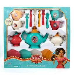 Disney Princess Elena of Avalor Royal Dinnerware Set 26 Piec