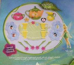 Disney Princess Fairies Tea Set