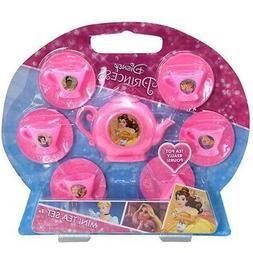 Disney Princess Girls Mini Tea Party Pretend Play Gift Set 1