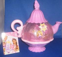 Disney Princess Stack and Store Tea Pot - Rapunzel