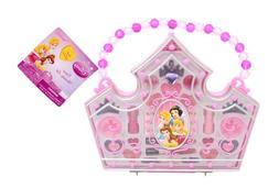 Disney Princess Tiara Play Make Up Set