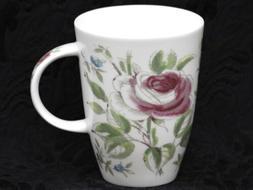 ROY KIRKHAM ENGLISH SUMMER ROSE Fine Bone China LOUISE Mug #