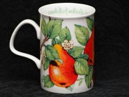 ROY KIRKHAM MELLOW FRUITS Fine Bone China LANCASTER Mug #2a