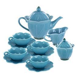 Royal Jaipur Porcelain Tea Set