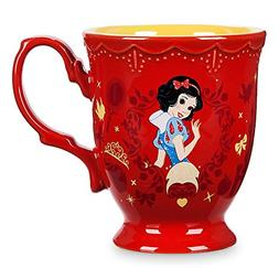 Disney Snow White Flower Princess Mug