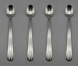 Oneida Stainless Flatware UNITY Iced Tea / Tall Drink Spoons