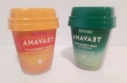 Starbucks Medicine Ball Teavana Jade Citrus Mint and Peach T