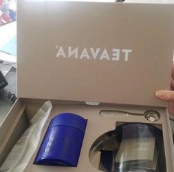 Teavana Start Steeping Starter Brewing Kit Set Perfectea Tea