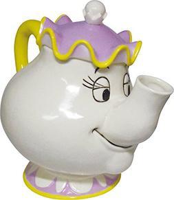 SunArt Disney Beauty And The Beast Chip Mug cup & Mrs. Potts