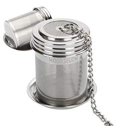House Again 2 Pack Tea Ball Infuser & Cooking Infuser, Extra