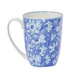 tea coffee mug patterned porcelain restaurant cups