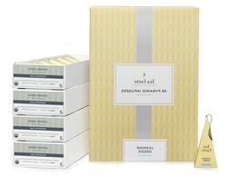 Tea Forte Tea Jasmine Green BOX Bulk Pack 48 Handcrafted Bla
