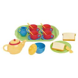 PlayGo My Tea Set
