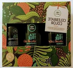 Paul Mitchell Tea Tree Special Color Gift Set- Shampoo, Cond