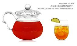 Tea Beyond Teapot Fairy with Tea Warmer Cozy