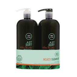 tingle tea tree special color duo set
