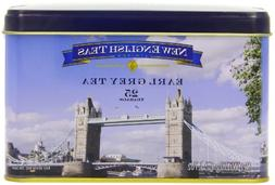 New English Teas Tower Bridge Earl Grey Traditional Teabags