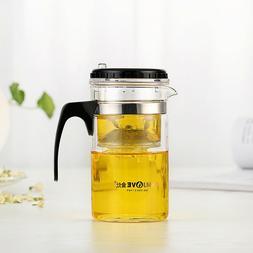 TP-120 Kamjove Art Tea Cup Easy to Use Tea Set Mug Tea Pot 2