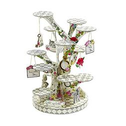 Talking Tables Alice In Wonderland Party Supplies | Cupcake