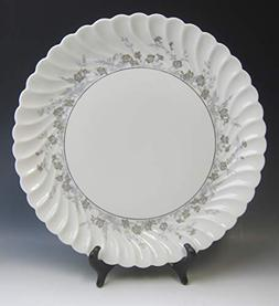 "Haviland Limoges China VALMONT 12 1/2"" Chop Plate EXCELLENT"
