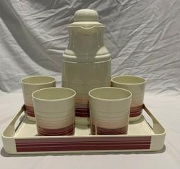 Vintage Phoenix Brand Coffee or Tea Carafe Thermal Service S
