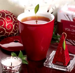 warming joy limited edition tea for one