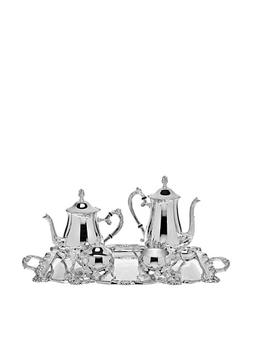 5 Piece Wellspring Coffee Server Set