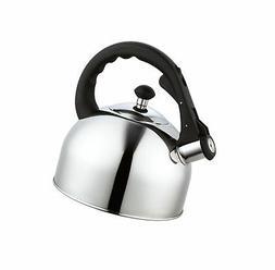 Homeinart Whistling Tea Kettle Stainless Tea Kettles Stoveto