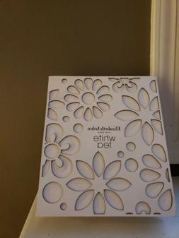 WHITE TEA Elizabeth Arden Set 3.3oz EDT Spray & 3.3oz Body C