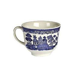 Willow Blue Teacup