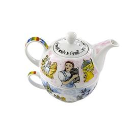 Cardew Design Wizard of Oz Tea Set for One with 16-Ounce Pot